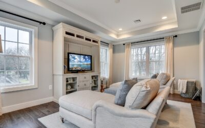 Belaire Estates at Howell Offers Luxury Home Buyers Choice without Compromise
