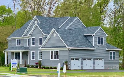 Luxury Homes that Inspire! Belaire Estates at Howell is almost 50% Sold Out
